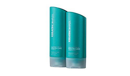 KERATIN Complex Care Shampoo & Conditioner 13.5 oz each Set DUO