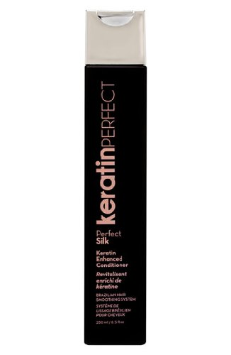 KeratinPerfect PerfectSilk Keratin Enchanced Conditioner 8.5 oz